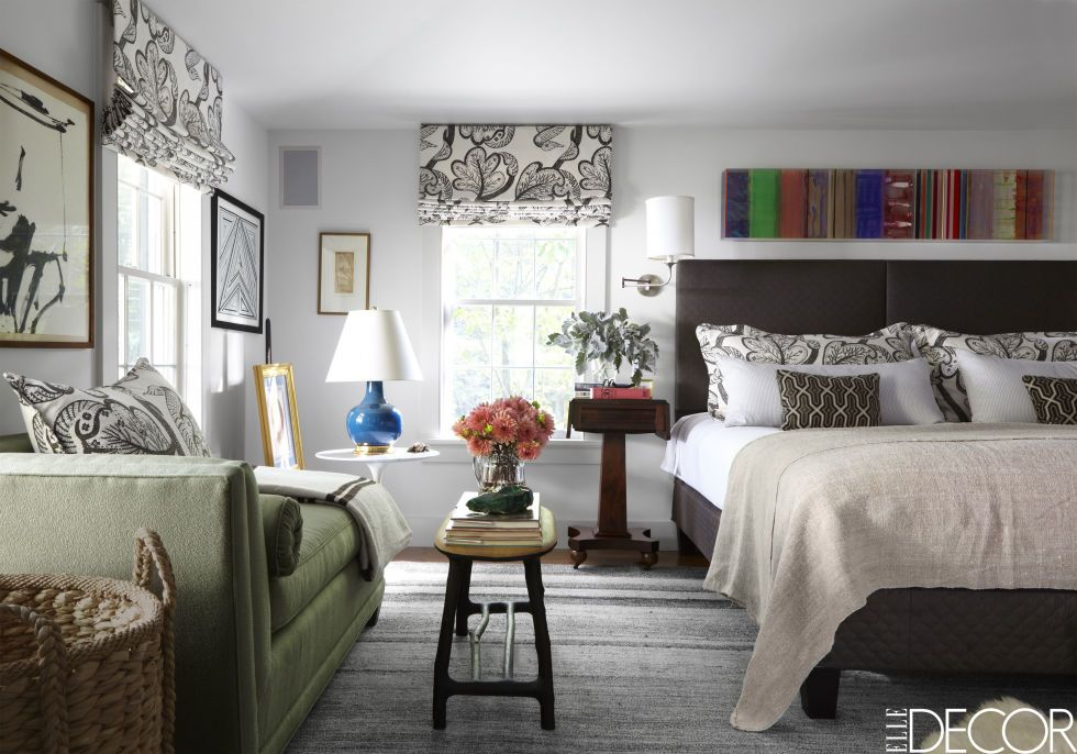 20 Best Bedroom Curtains - Ideas for Bedroom Window Treatments - curtain ideas for bedroom