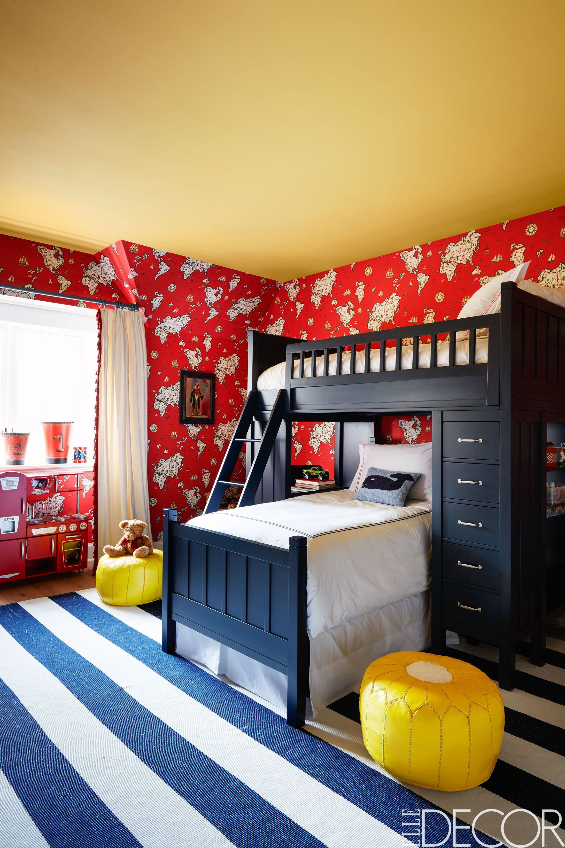 Boy Bedrooms 20 Amazing Boys Room Ideas How To Decorate A Boys Bedroom