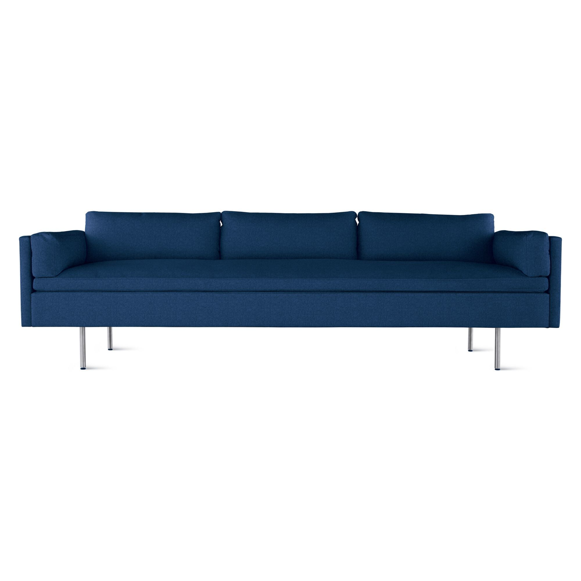 Couch Designs 20 Best Blue Sofas Stylish Blue Couch Ideas