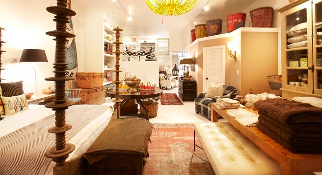 Hudson Boston - Home Design Stores - home design store