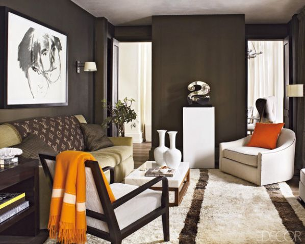 28 Best Living Room Rugs - Best Ideas for Area Rugs - brown rugs for living room