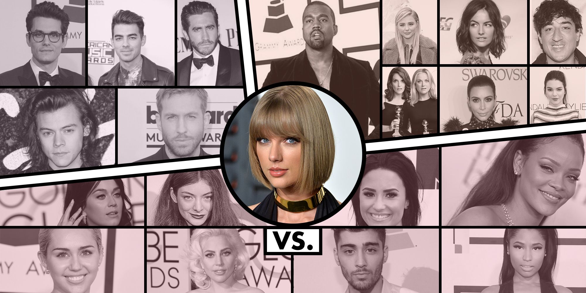 Bad Blood Quotes Taylor Swift Taylor Swift S Feuds People Who Have Had Drama With Taylor