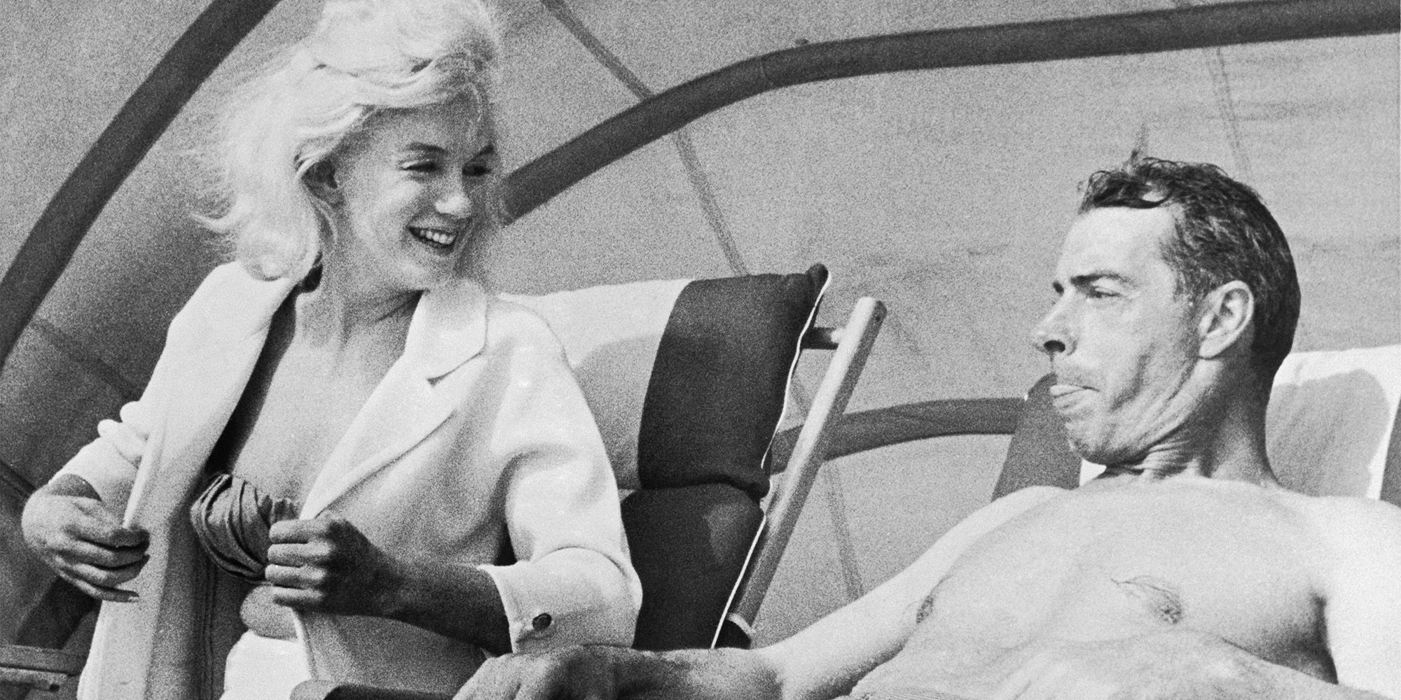Marylin Monroe 32 Rare Photos From Marilyn Monroe S Turbulent Marriages