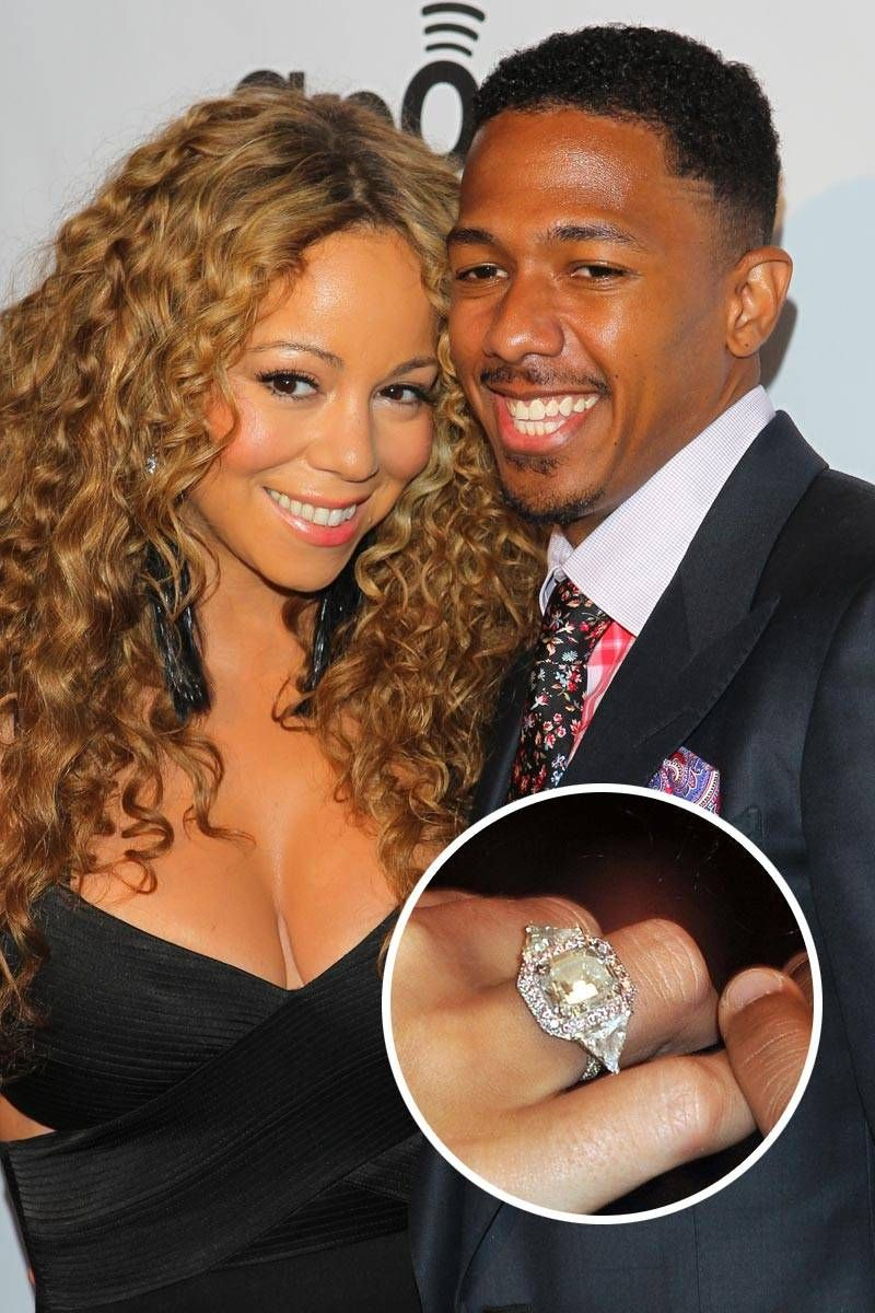 Large Of Beyonce Engagement Ring