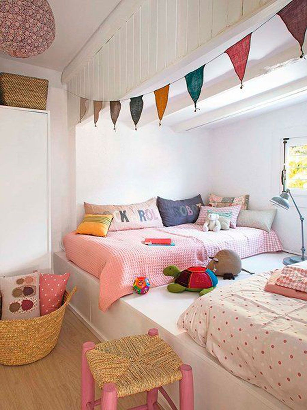 Decorar Dormitorios 20 Ideas Para Decorar Dormitorios Infantiles