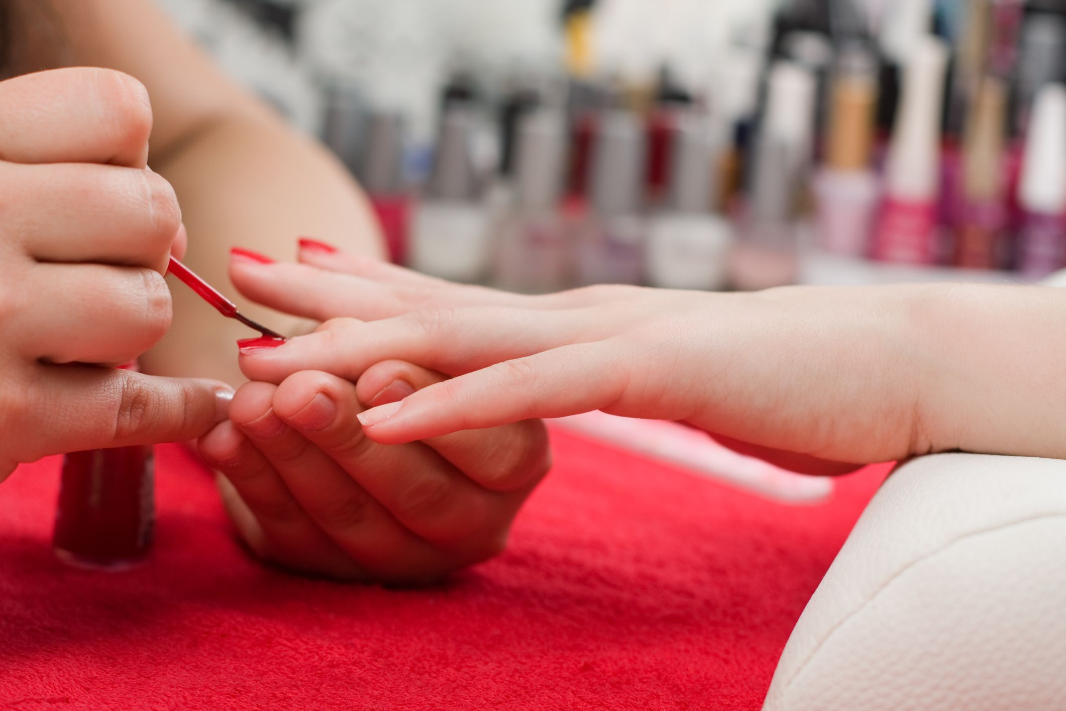 Nail Salon Unsafe Nail Salons 5 Warning Signs Your Nail Salon Is Unsafe