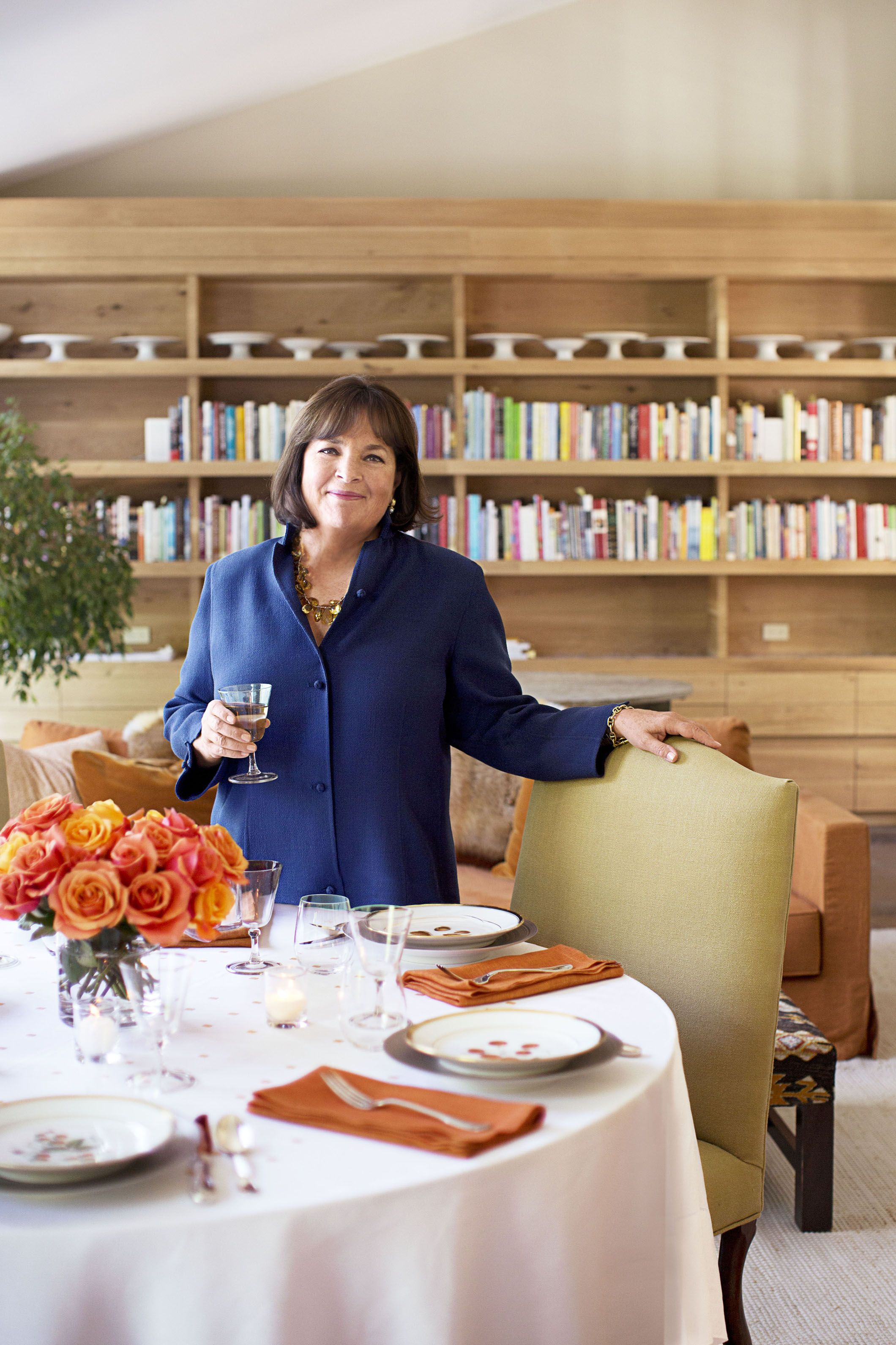 Ina Garten Bars 13 Things You Never Knew About Ina Garten Ina Garten Facts