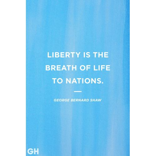 Medium Crop Of 4th Of July Quotes