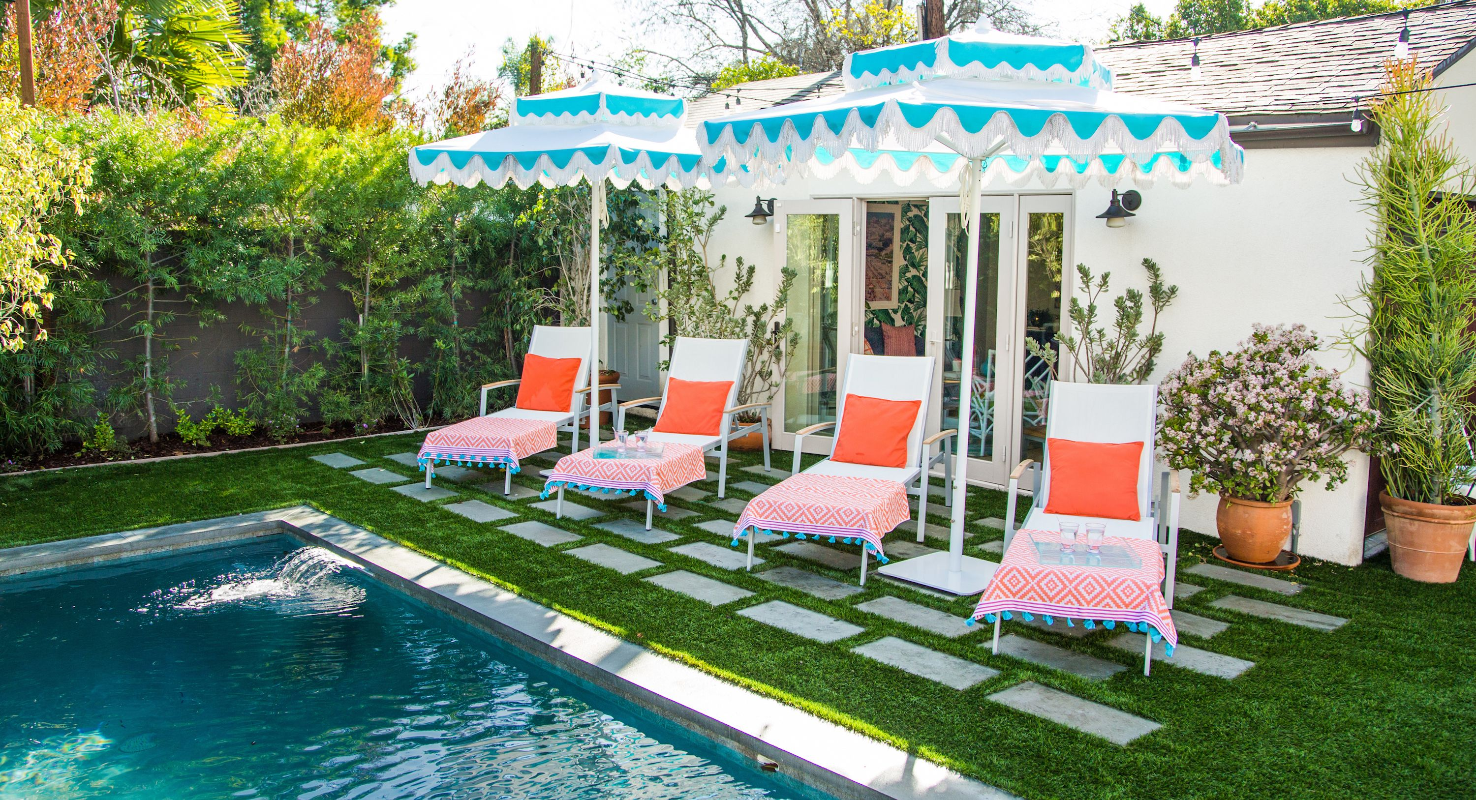Pool Garten Amazon 35 Best Patio And Porch Design Ideas Decorating Your Outdoor Space