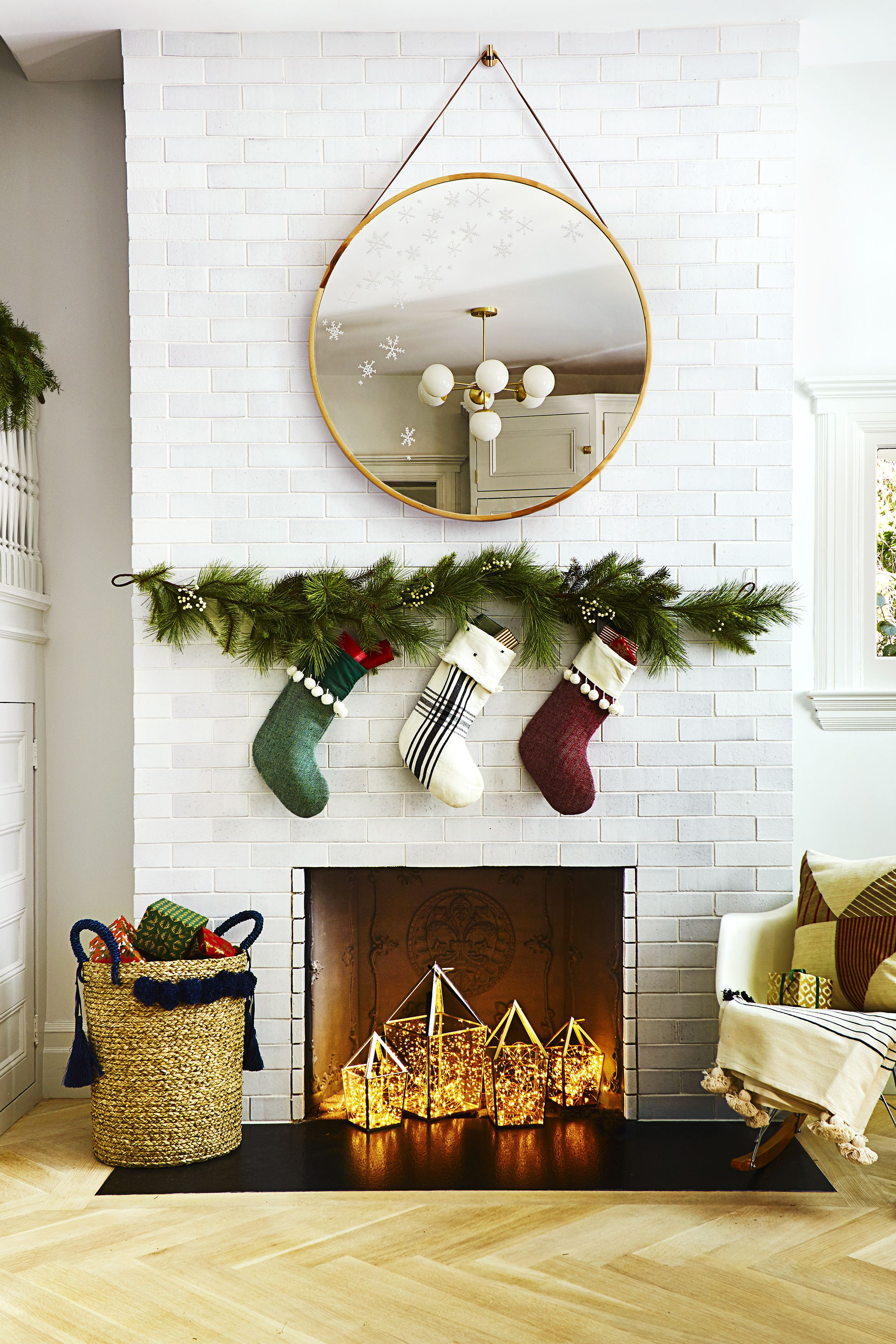 Image Room Decoration 80 Diy Christmas Decorations Easy Christmas Decorating Ideas
