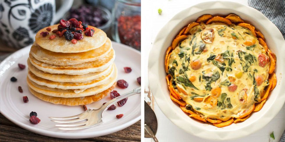 Ideen Für Frühstück 15 Easy Vegan Breakfast Ideas - Best Recipes For Vegan Brunch
