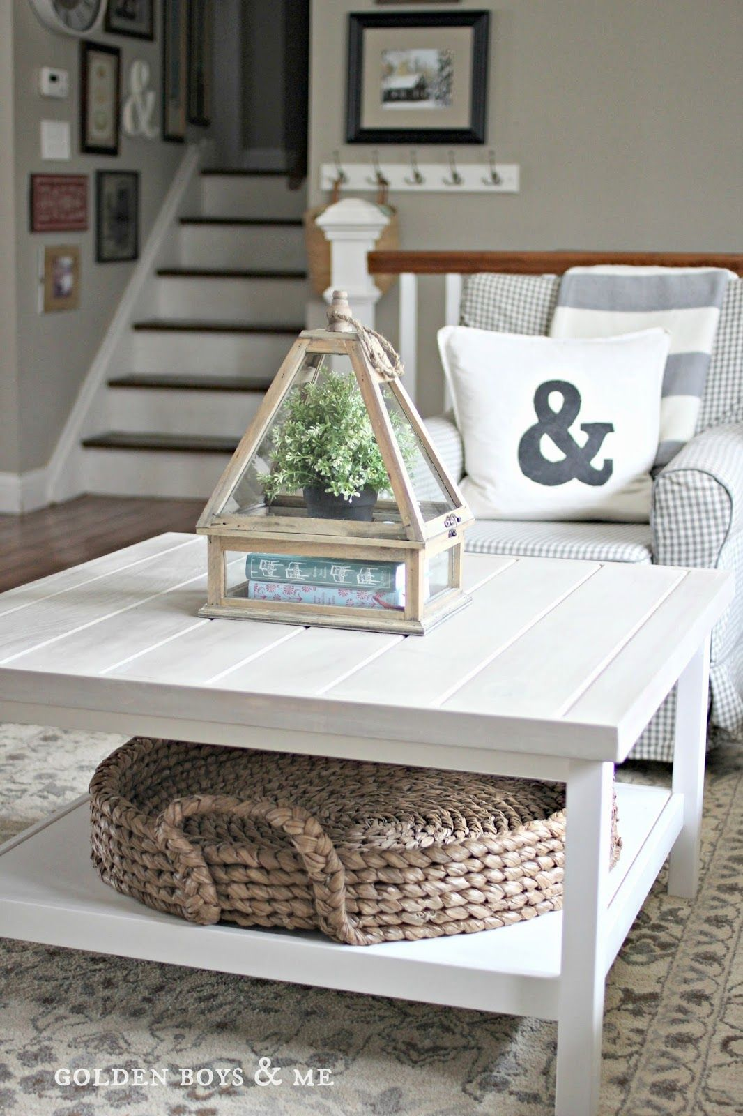 Unique Coffee Table Decor 12 Coffee Table Decorating Ideas How To Style Your Coffee Table