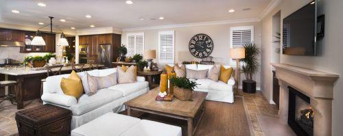 Medium Of Living Room Ideaas