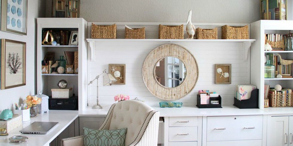 60+ Best Home Office Decorating Ideas - Design Photos of Home - best home design