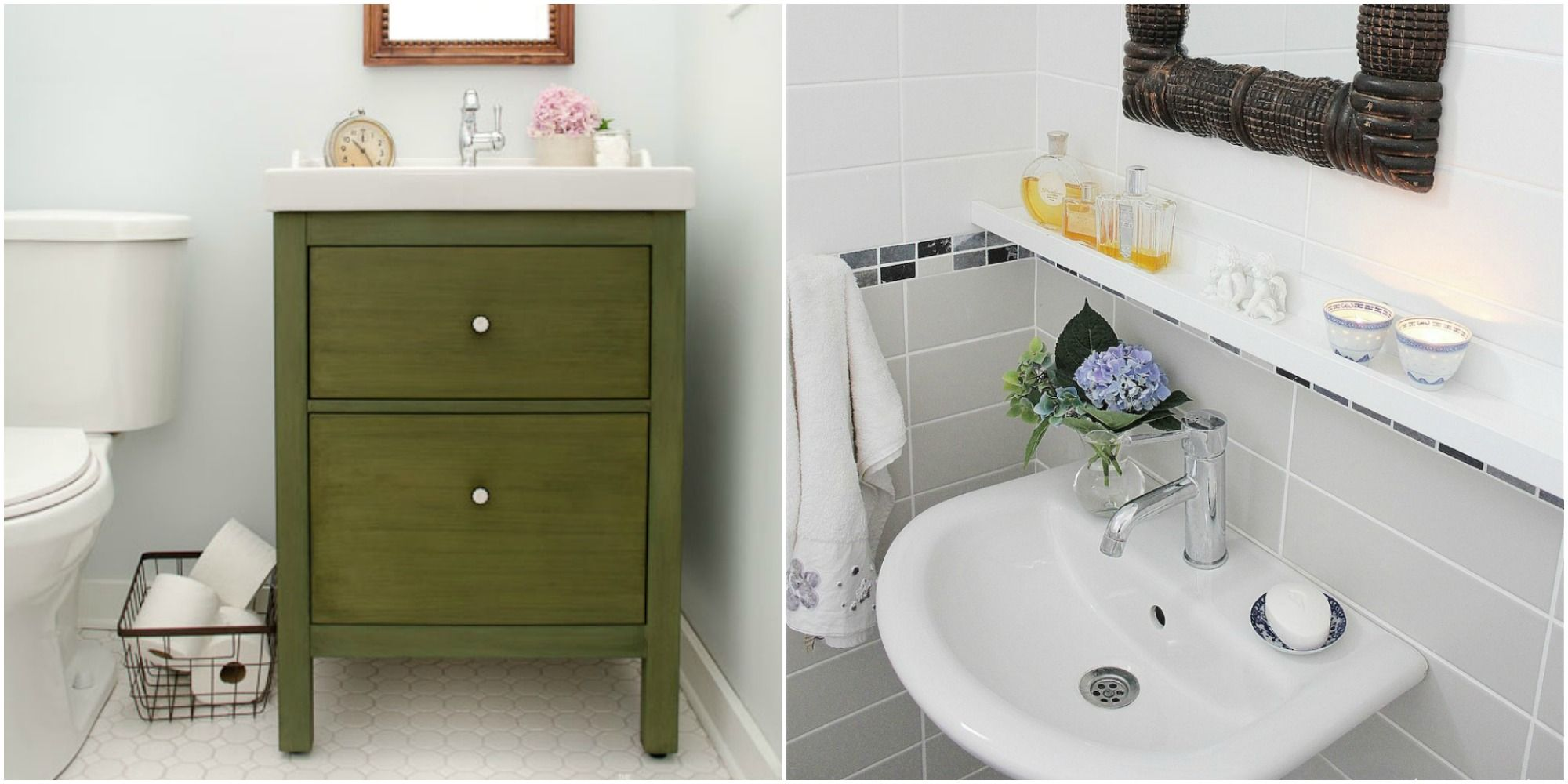 Bathroom Space Saver Ikea 11 Ikea Bathroom Hacks New Uses For Ikea Items In The Bathroom