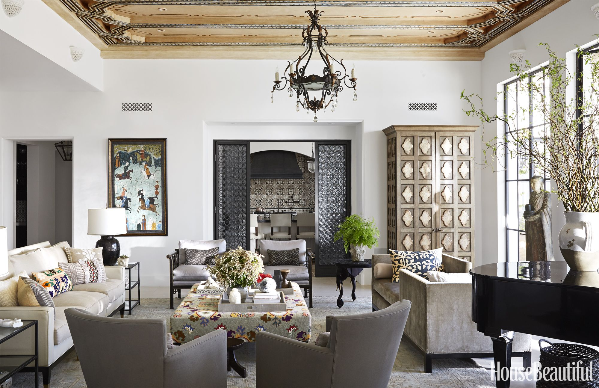 Fullsize Of Interior Design Of A Living Room