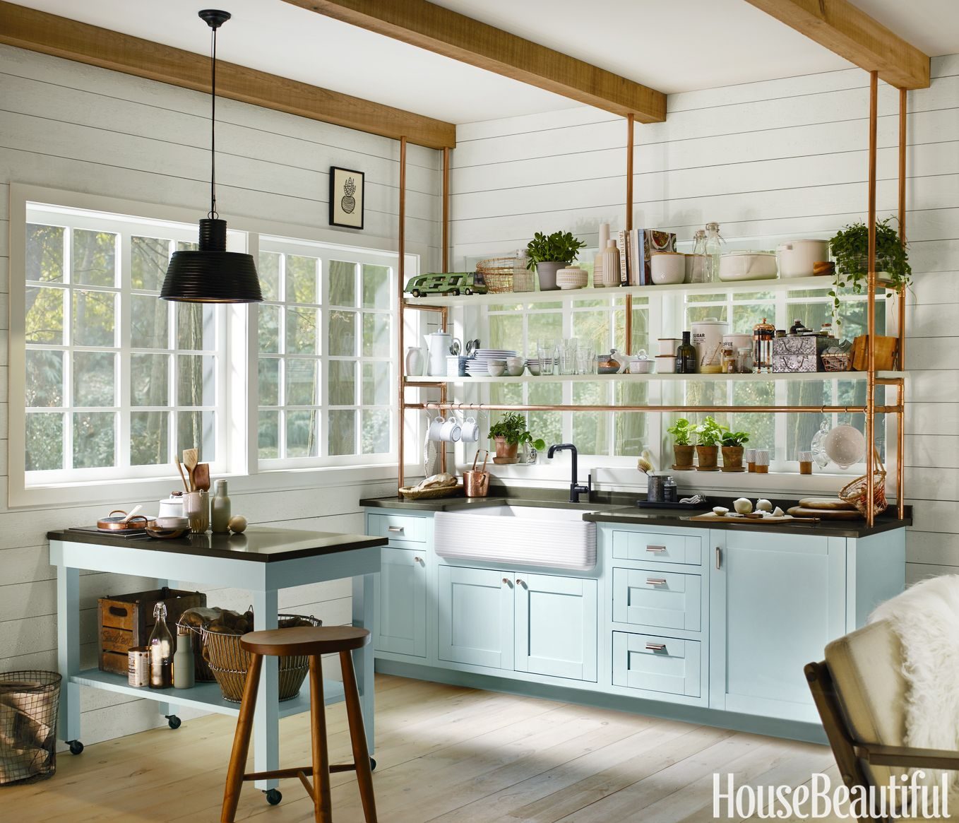 Kitchen Design Layout Graph Paper 24 Unique Kitchen Storage Ideas Easy Storage Solutions For Kitchens