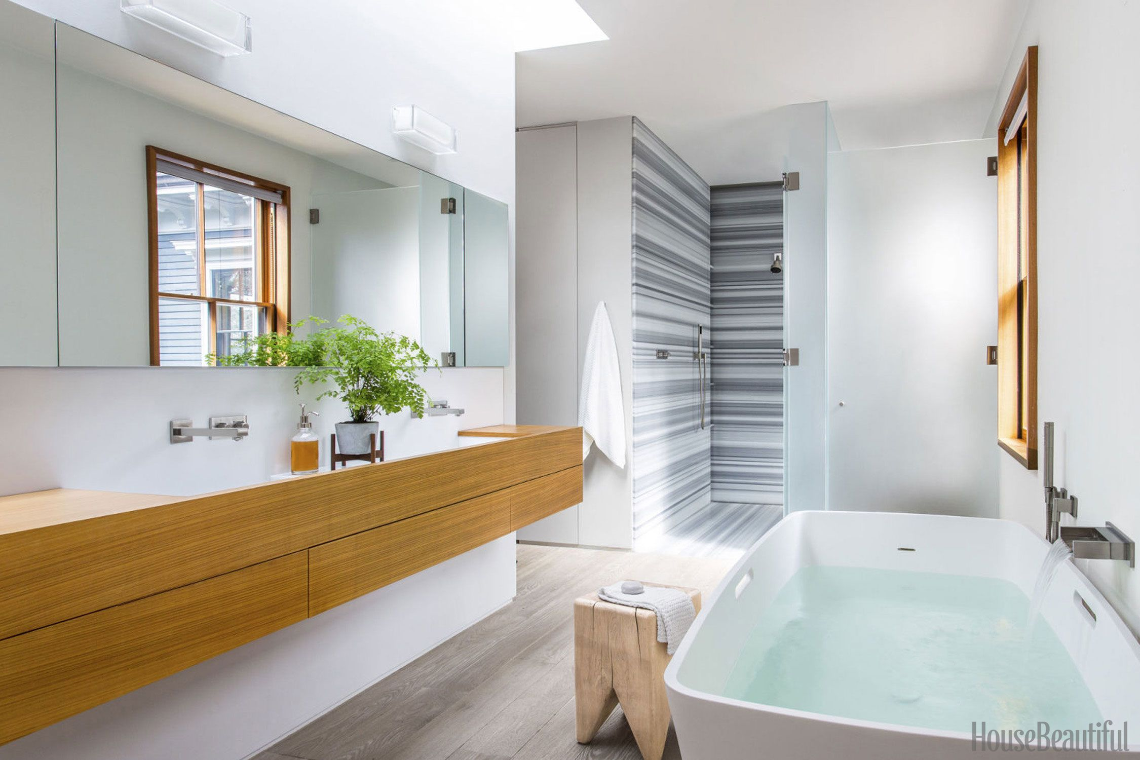 Bathroom Design Trends In 2019 Bathroom Trends