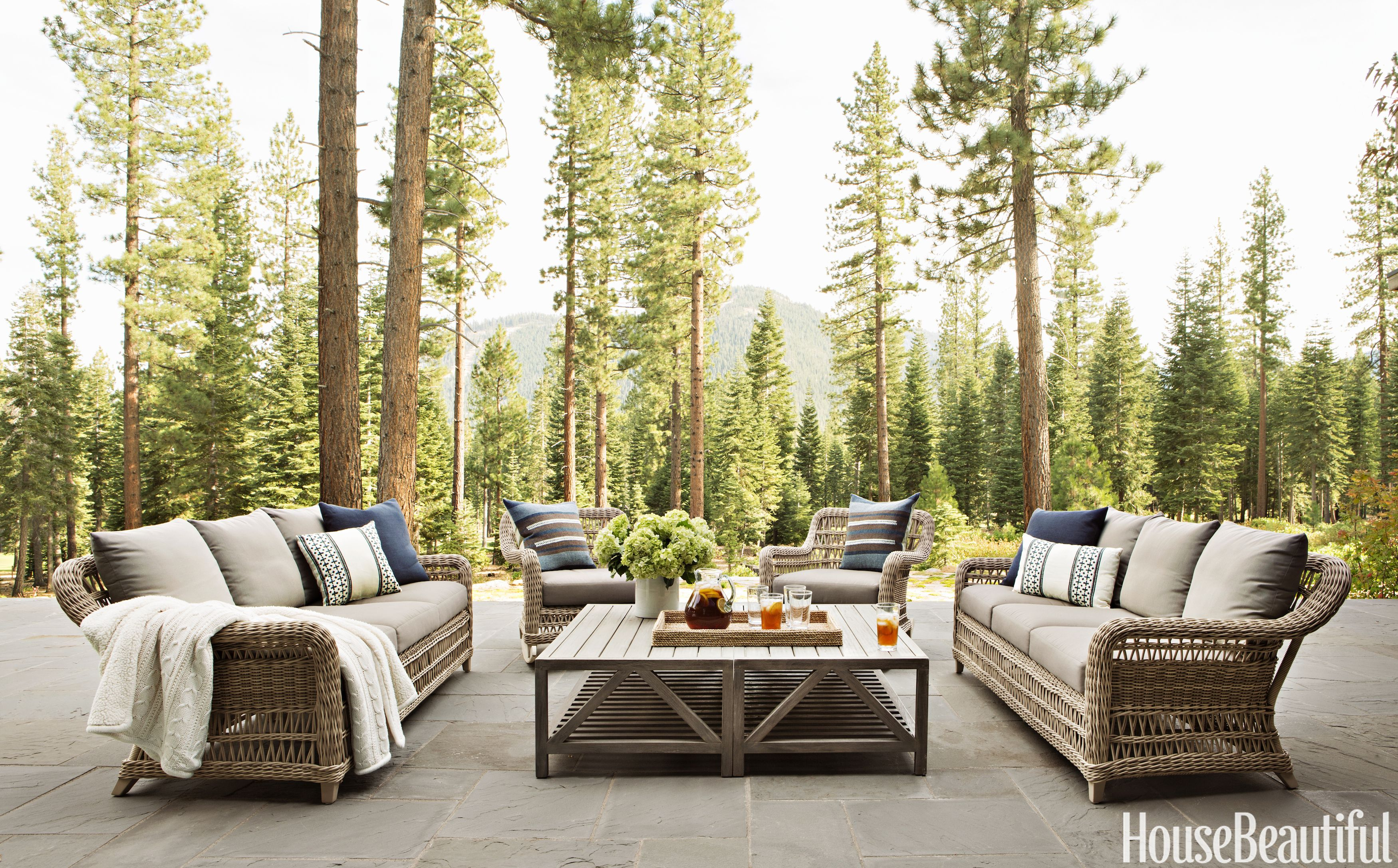 30 Best Patio Ideas For 2018 Outdoor Patio Design Ideas