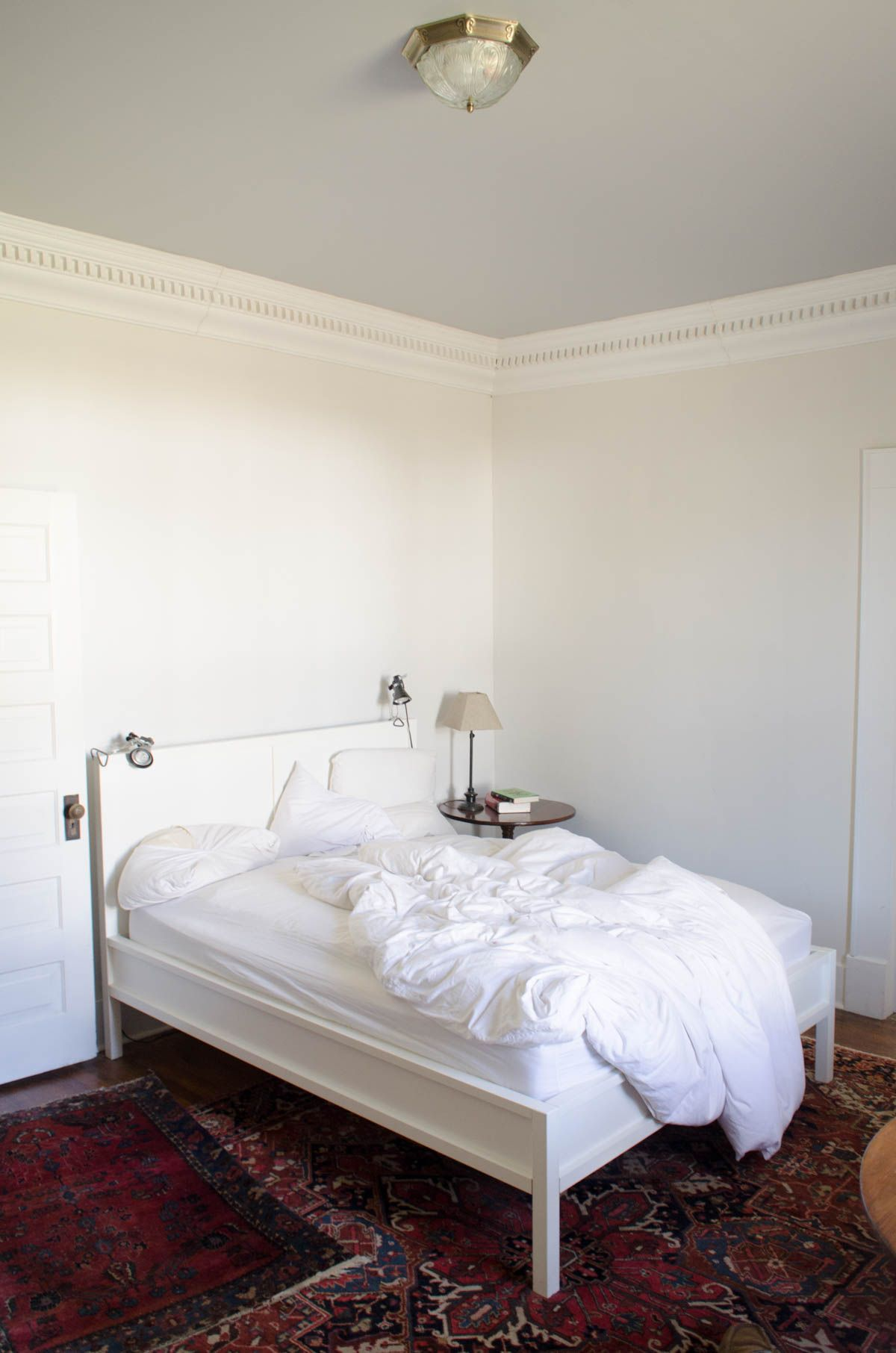 Wohnungseinrichtung Clean These Bedroom Makeovers Will Wow You