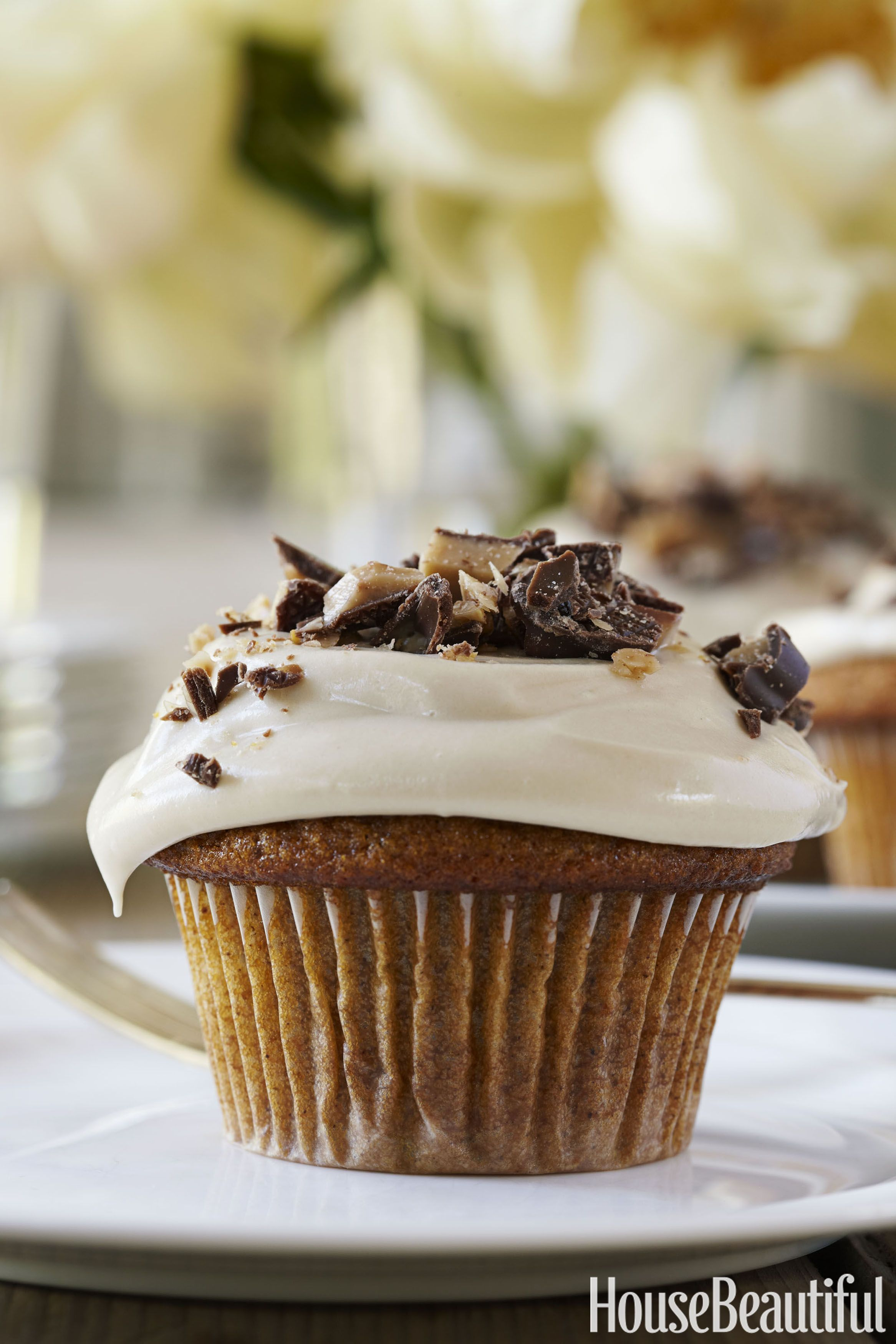 Barefoot Contessa Pumpkin Muffins Ina Garten S Recipe For Pumpkin Cupcakes With Maple Frosting
