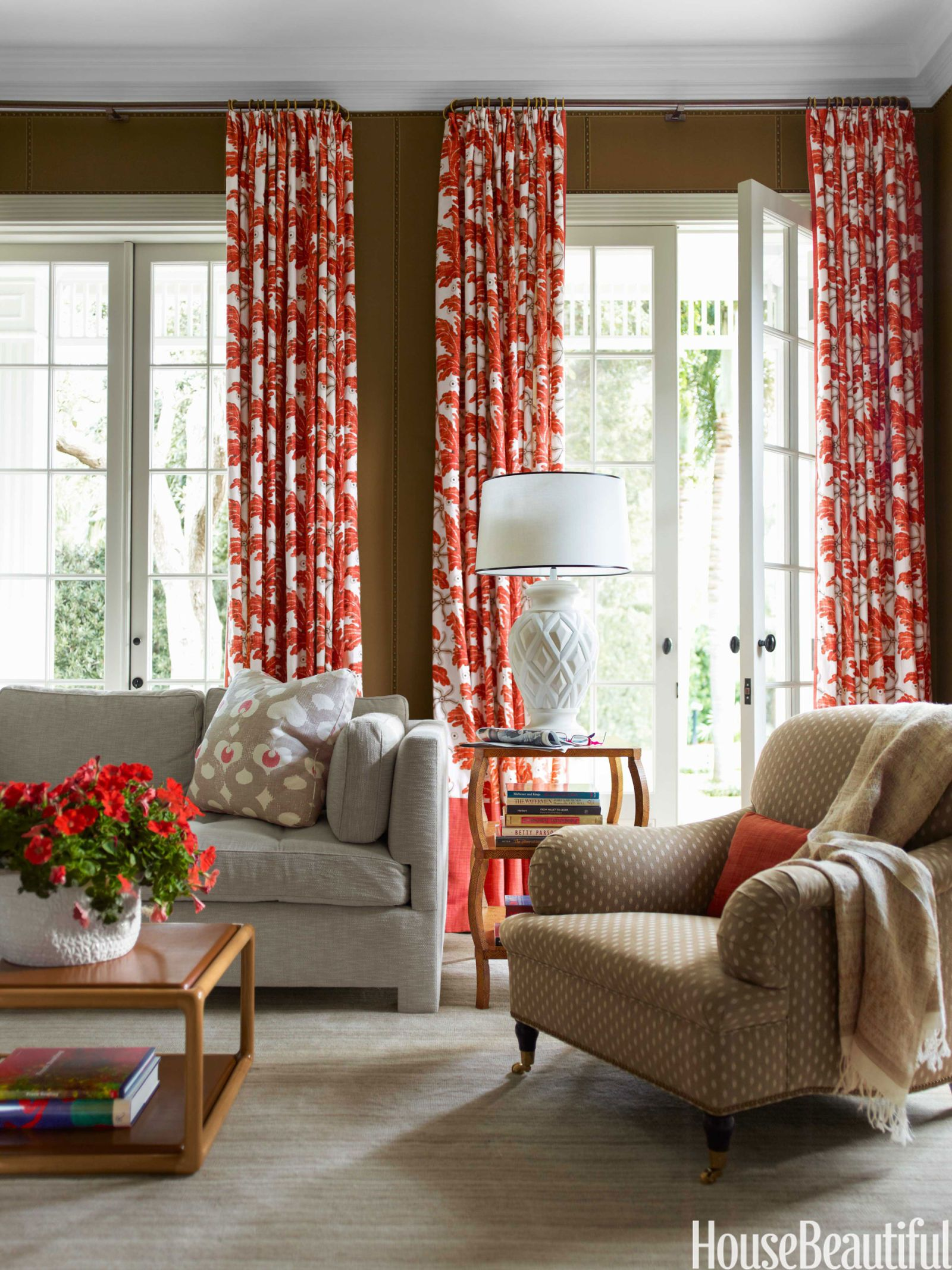Hanging Curtains On Walls Without Windows 34 Best Window Treatment Ideas Modern Curtains Blinds Coverings