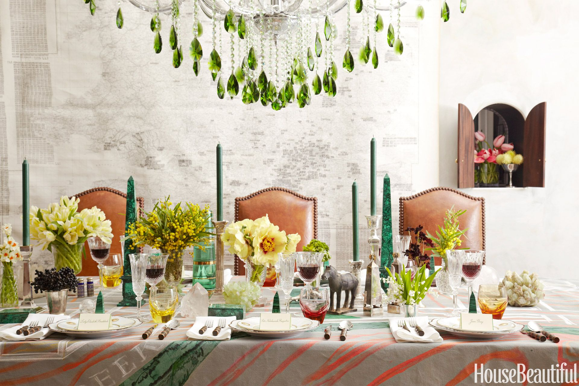 De Decoration 40 Table Setting Decorations Centerpieces Best Tablescape Ideas