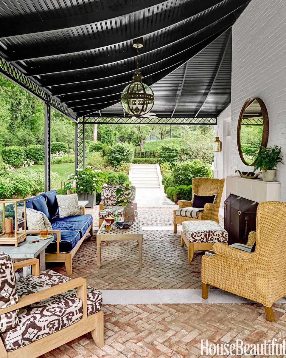 Patio Layout Designs 40 Best Patio Ideas For 2019 Stylish Outdoor Patio Design Ideas