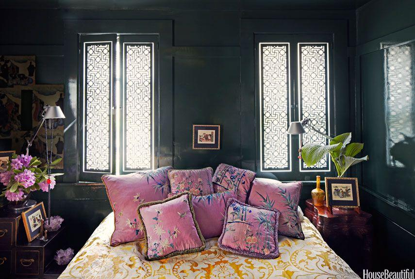 60 Best Bedroom Colors - Modern Paint Color Ideas for Bedrooms - painting ideas for bedrooms