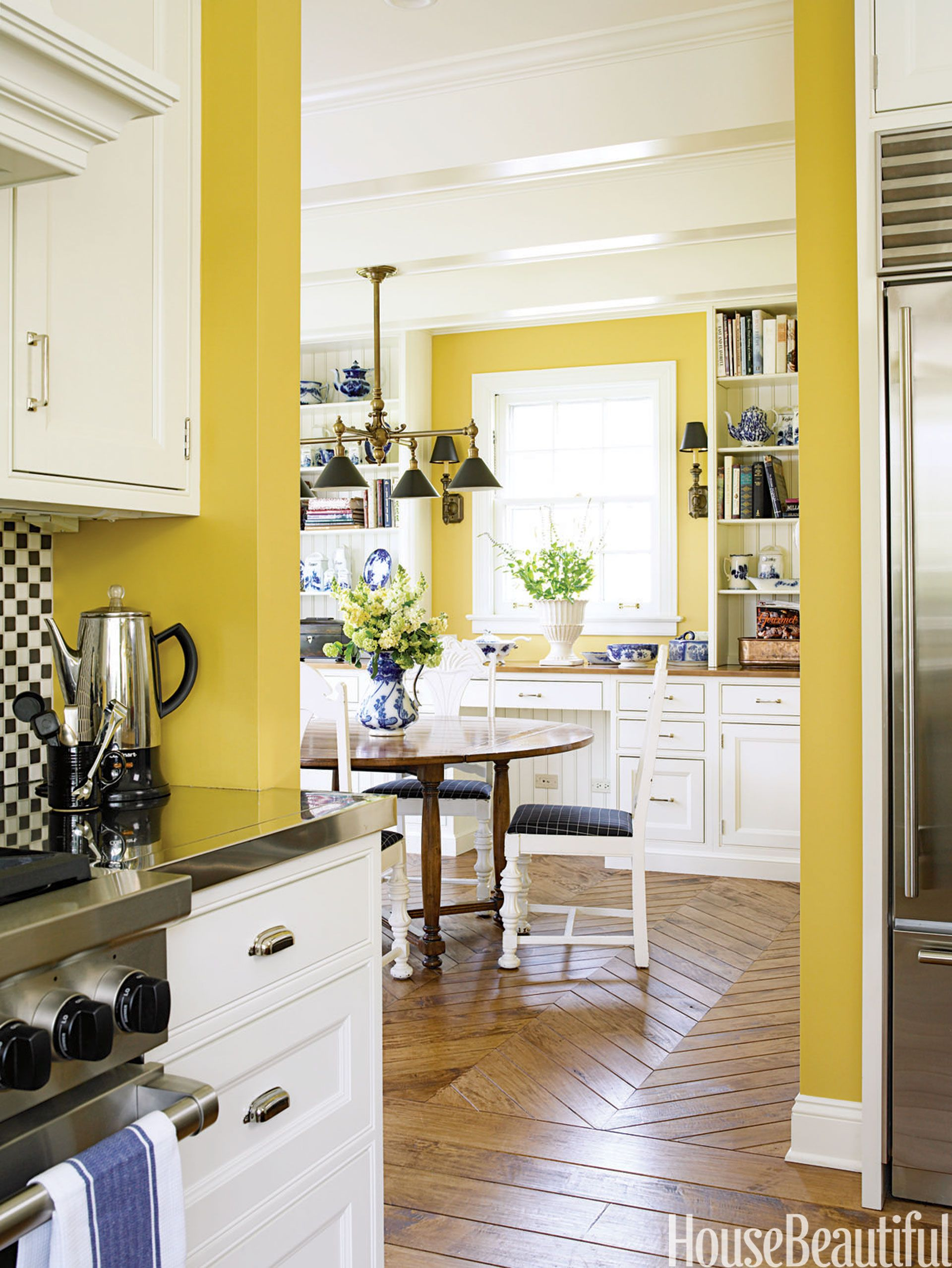 Mustard Color Paint For Kitchen 10 Best Shades Of Yellow Top Yellow Paint Colors