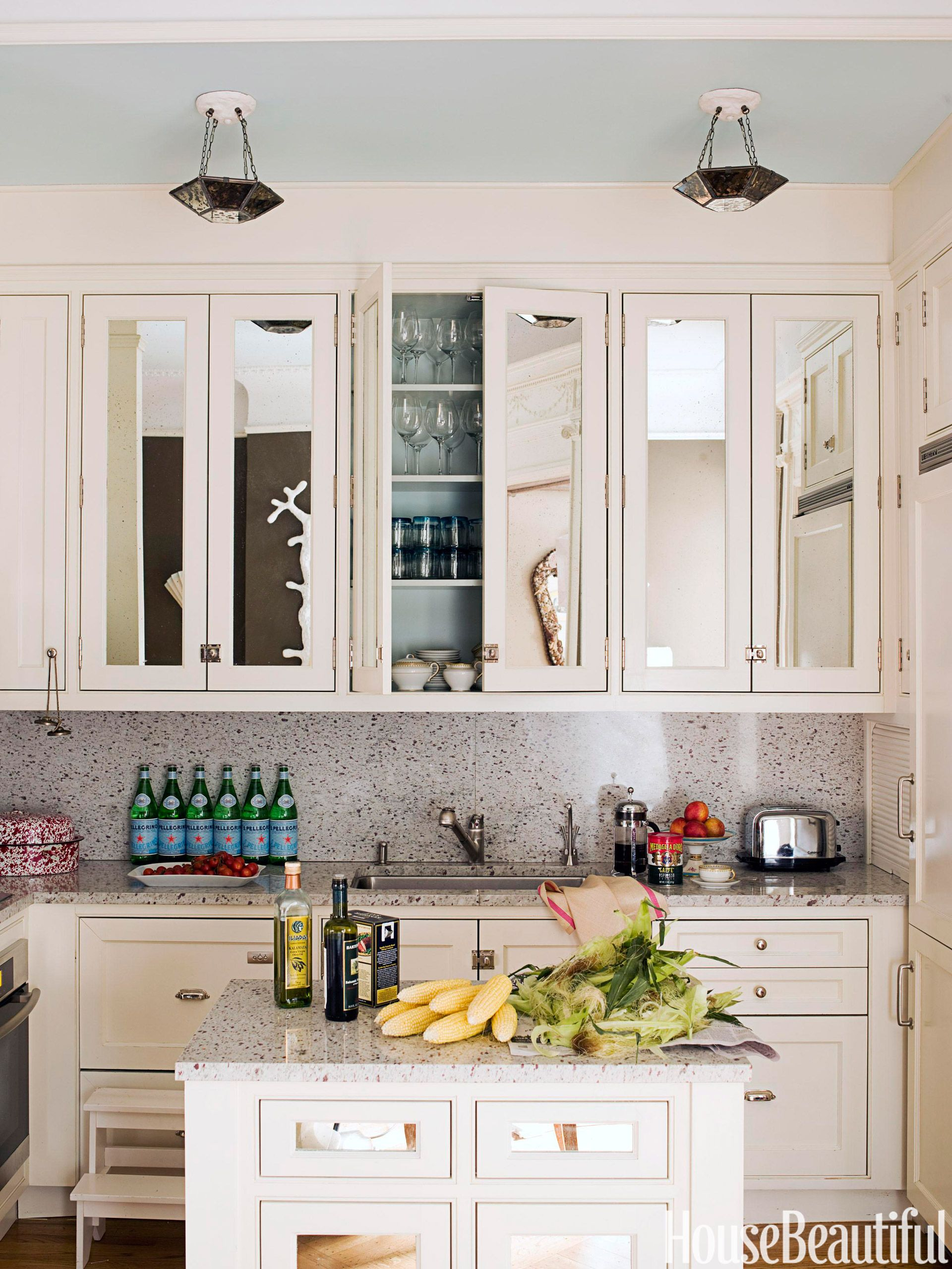 Photos Of White Kitchen Cabinets 17 White Kitchen Cabinet Ideas Paint Colors And Hardware For