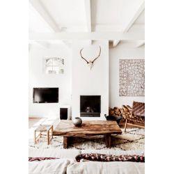 Small Crop Of Rustic Home Interior Designs