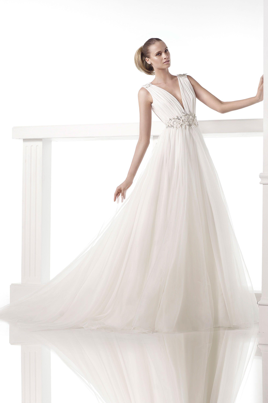 best looks bridal week fall wedding gowns