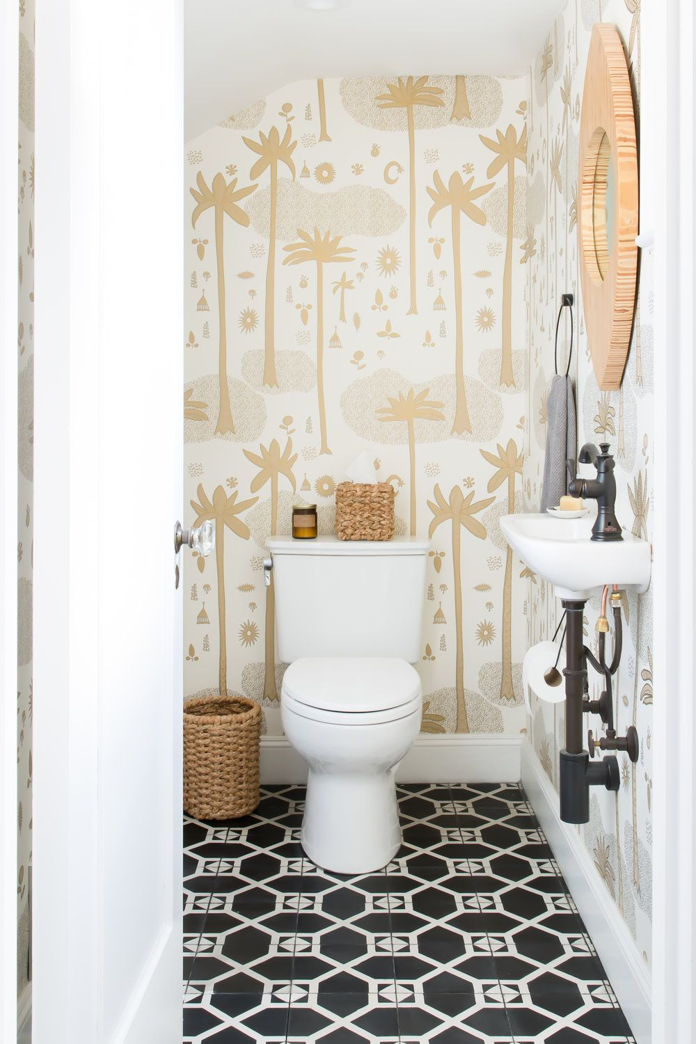 28 Bathroom Decorating Ideas On A Budget Chic And Affordable Bathroom Decor