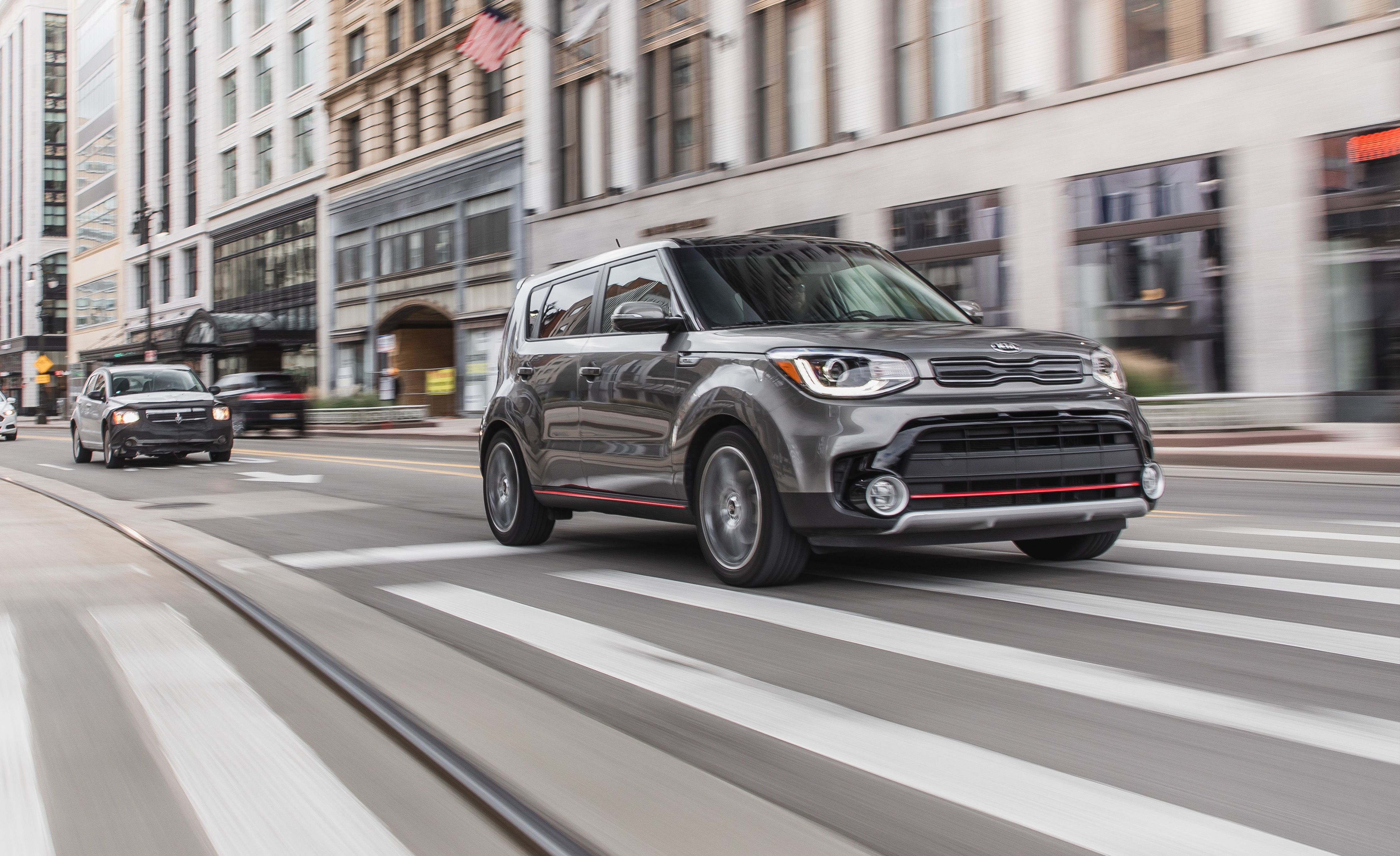 Miles And More Car Rental How Reliable Is The 2017 Kia Soul Turbo