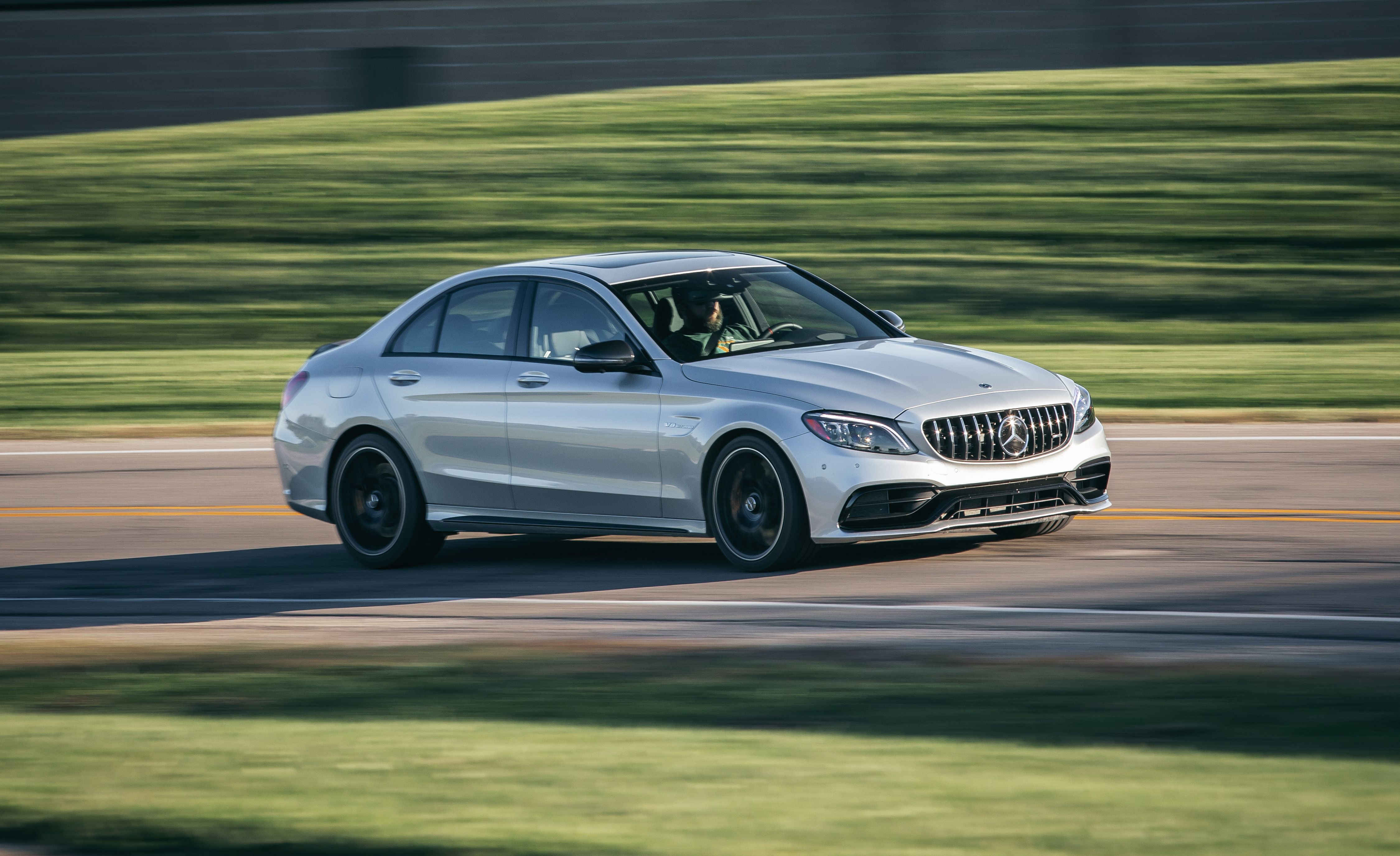 Mercedes Amg 2019 Mercedes Amg C63 Reviewed Mighty Muscular Compacts
