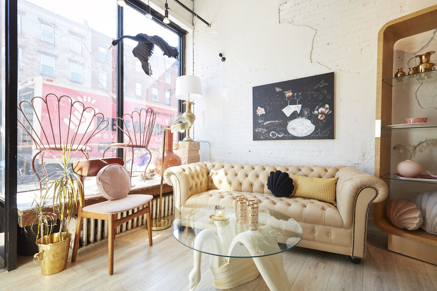 Best Furniture Stores In Nyc New York City Home Decor Stores