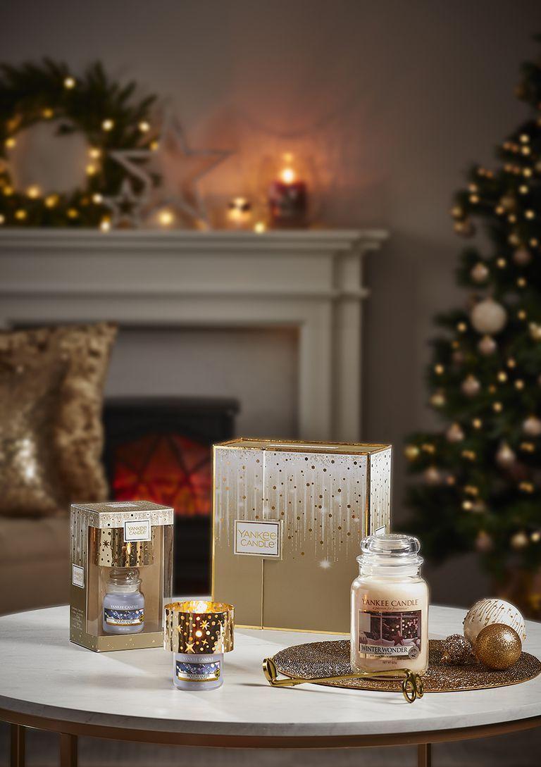 Yankee Candle Advent Calendar 2018
