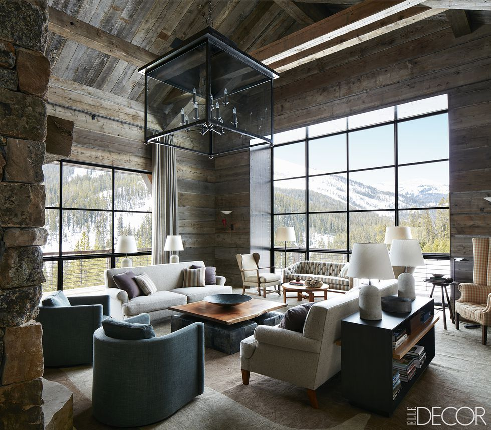 Designer Interieur A List Interior Designers From Elle Decor Top Designers For Home
