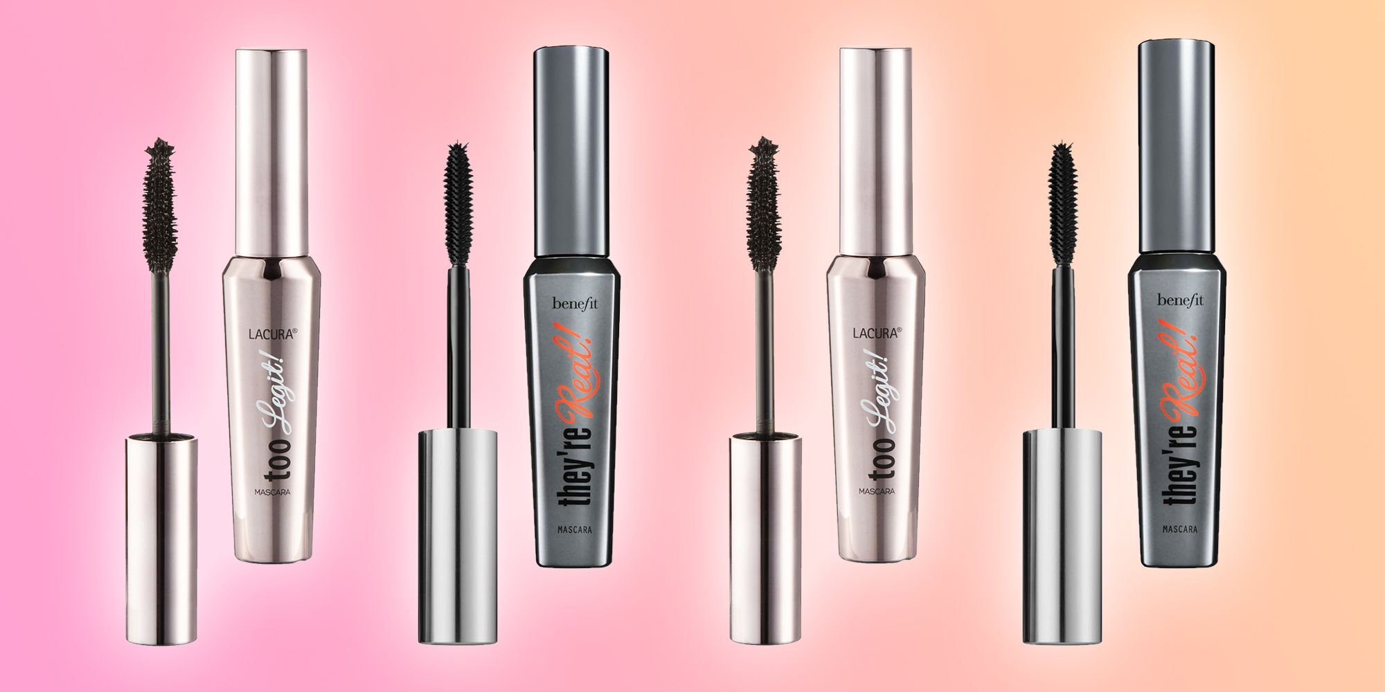Aldi Shampoo Range Aldi Too Legit Mascara Is A Dupe Of Benefit S They Re Real