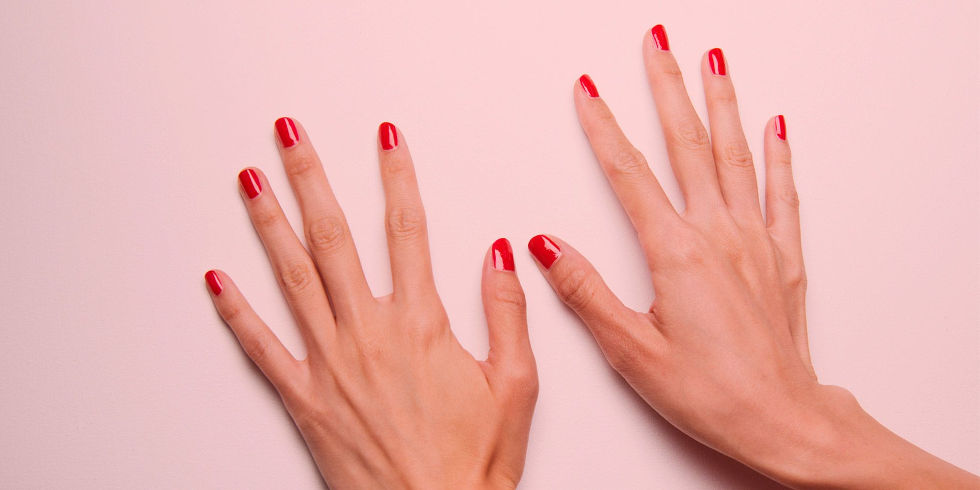Are Gel Manicures Actually Bad For Your Nails Do Gel