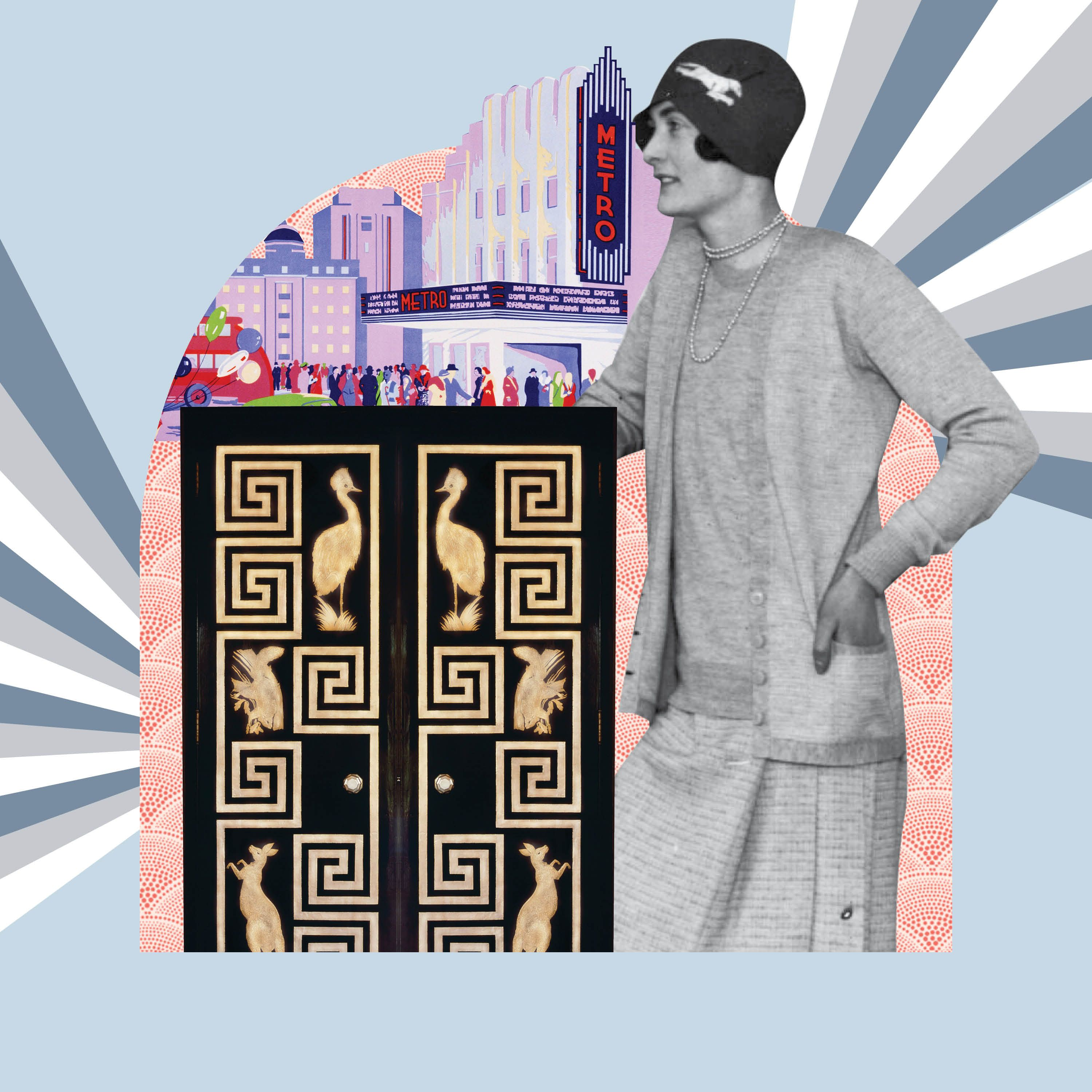 What Is Art Deco The History Of Art Deco Interior Design