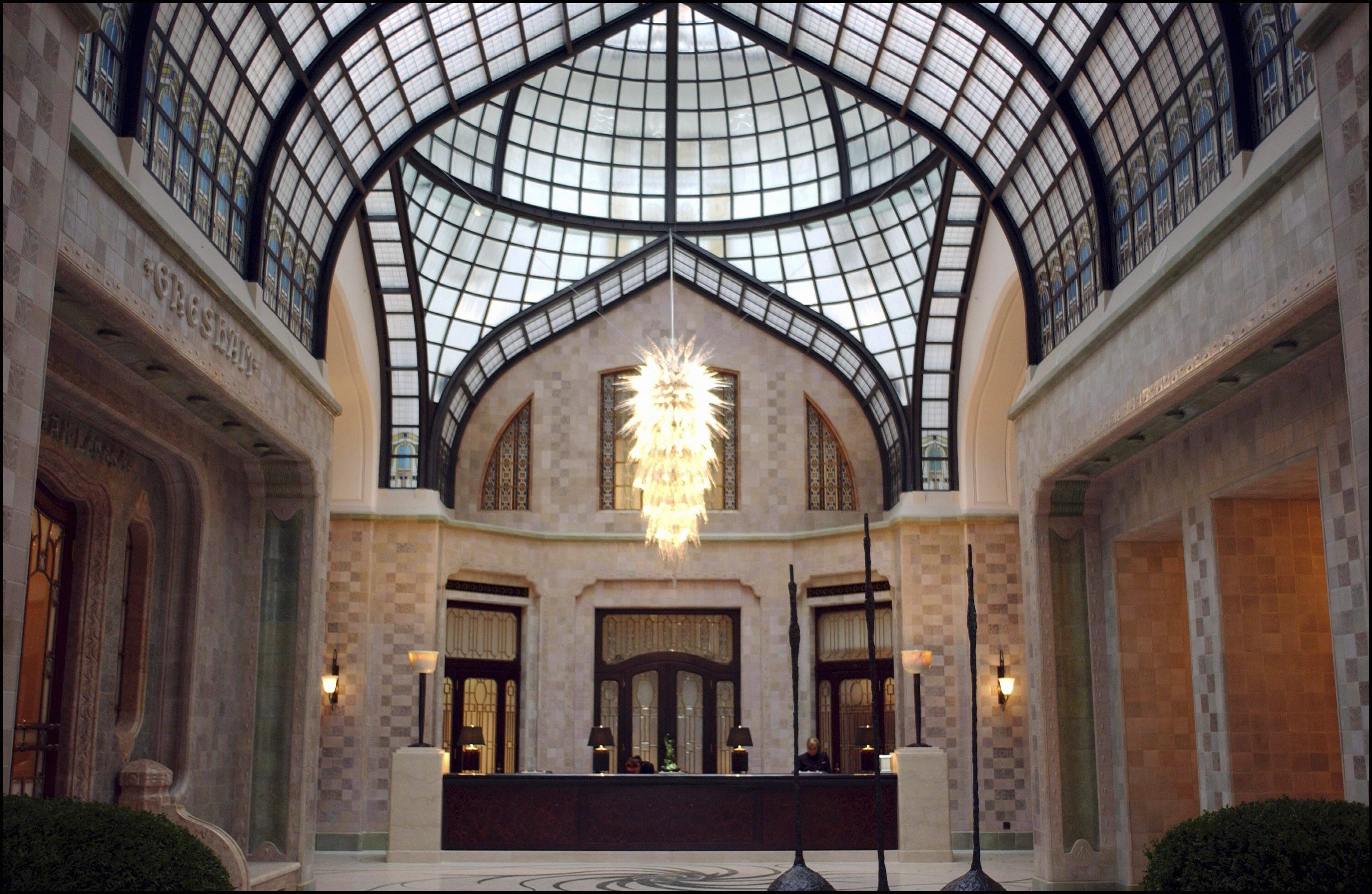 Art Nouveau Palace Hotel Everything You Need To Know About Art Nouveau Design What Is Art