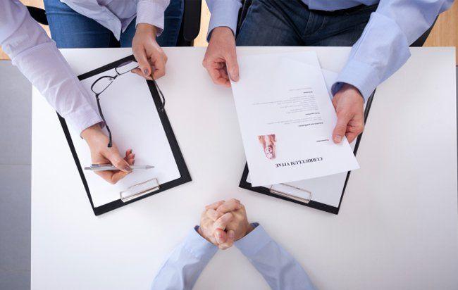 How to Write the Perfect Job Resume Men\u0027s Health