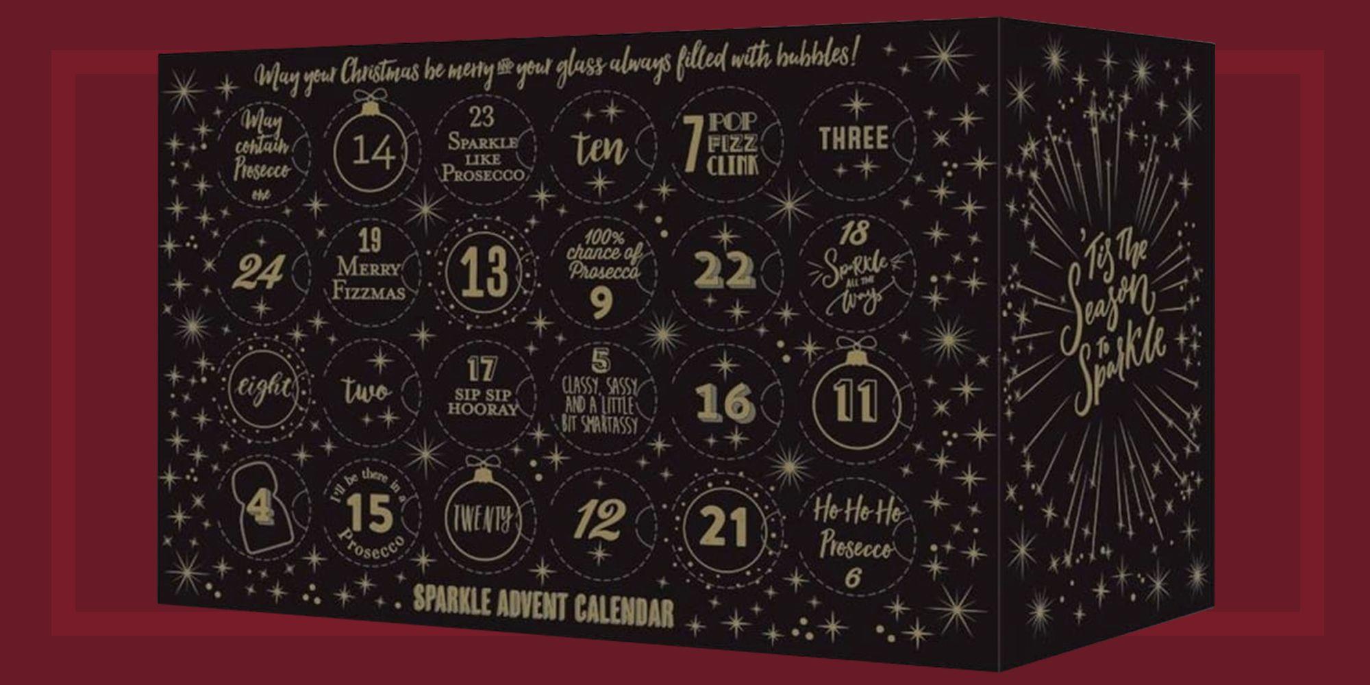 Fullsize Of Virgin Wines Advent Calendar