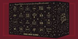 Small Of Virgin Wines Advent Calendar