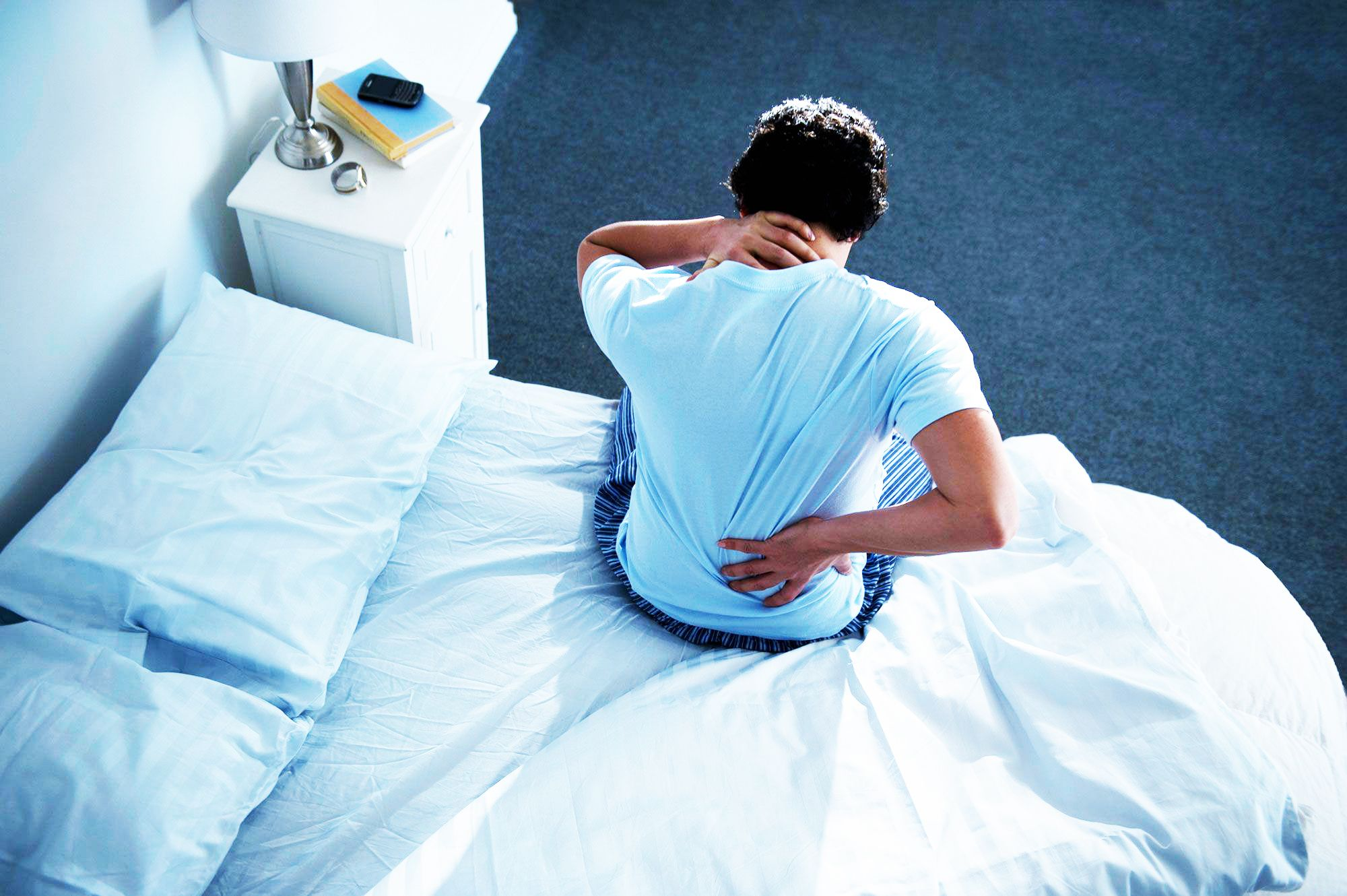What Kind Of Mattress Is Good For Back Pain 7 Mattresses To Help You Deal With Back Pain And Sleep Better