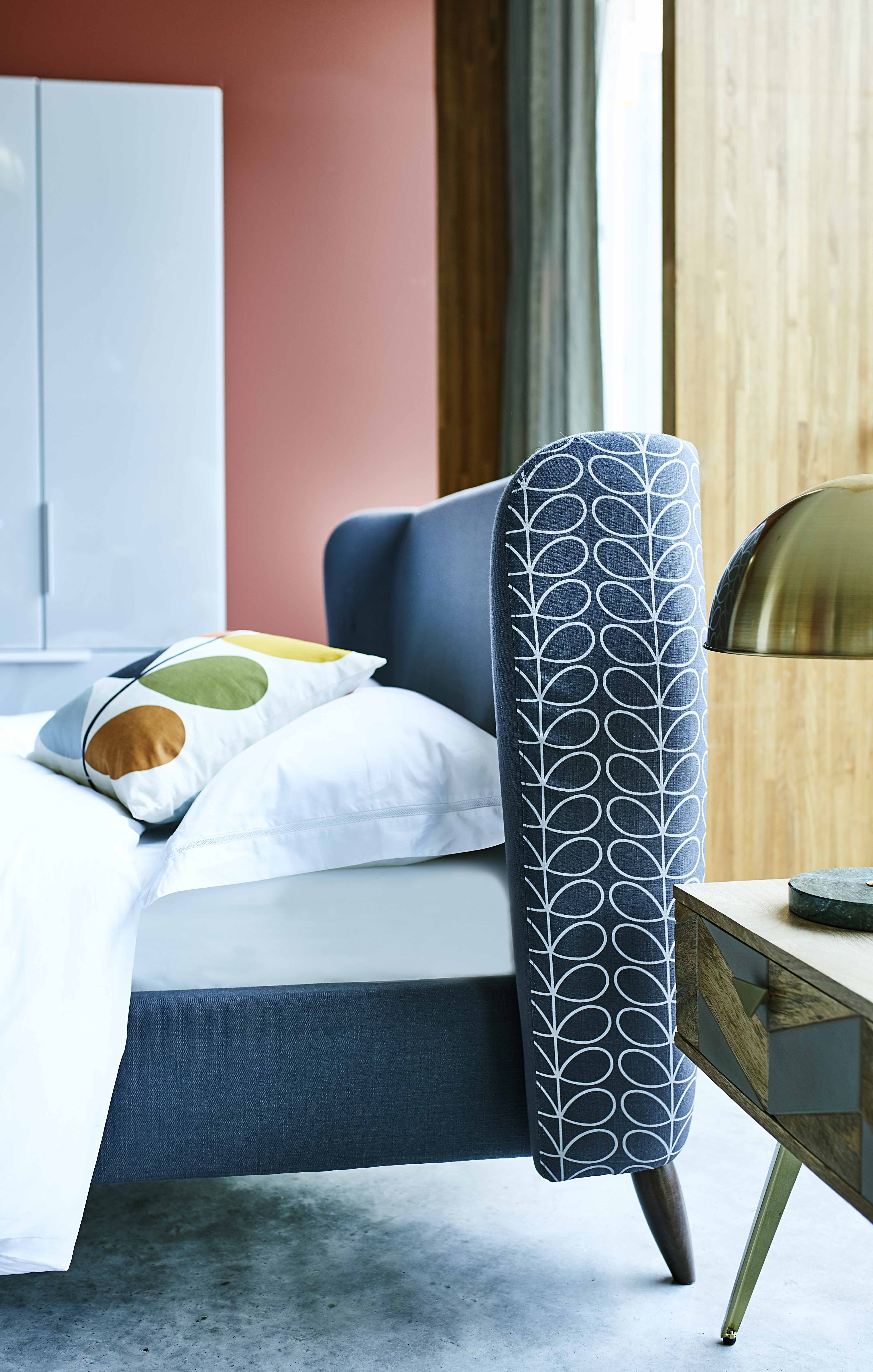 Orla Kiely Bedding John Lewis Orla Kiely Launches Furniture Collection With Barker And Stonehouse