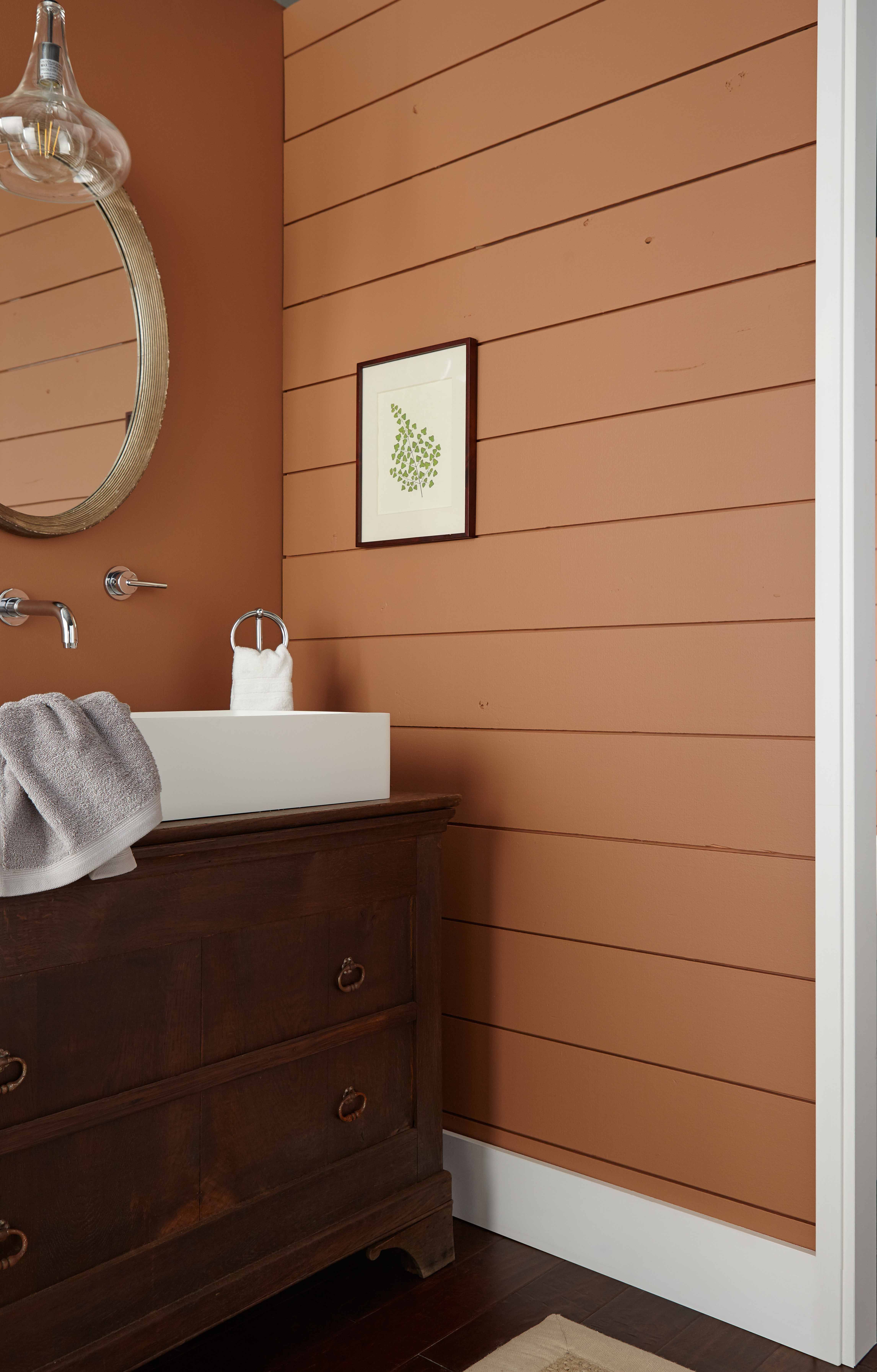 Fresh To Go Behr Color Trends 2020 - The Paint Colors Behr Wants You