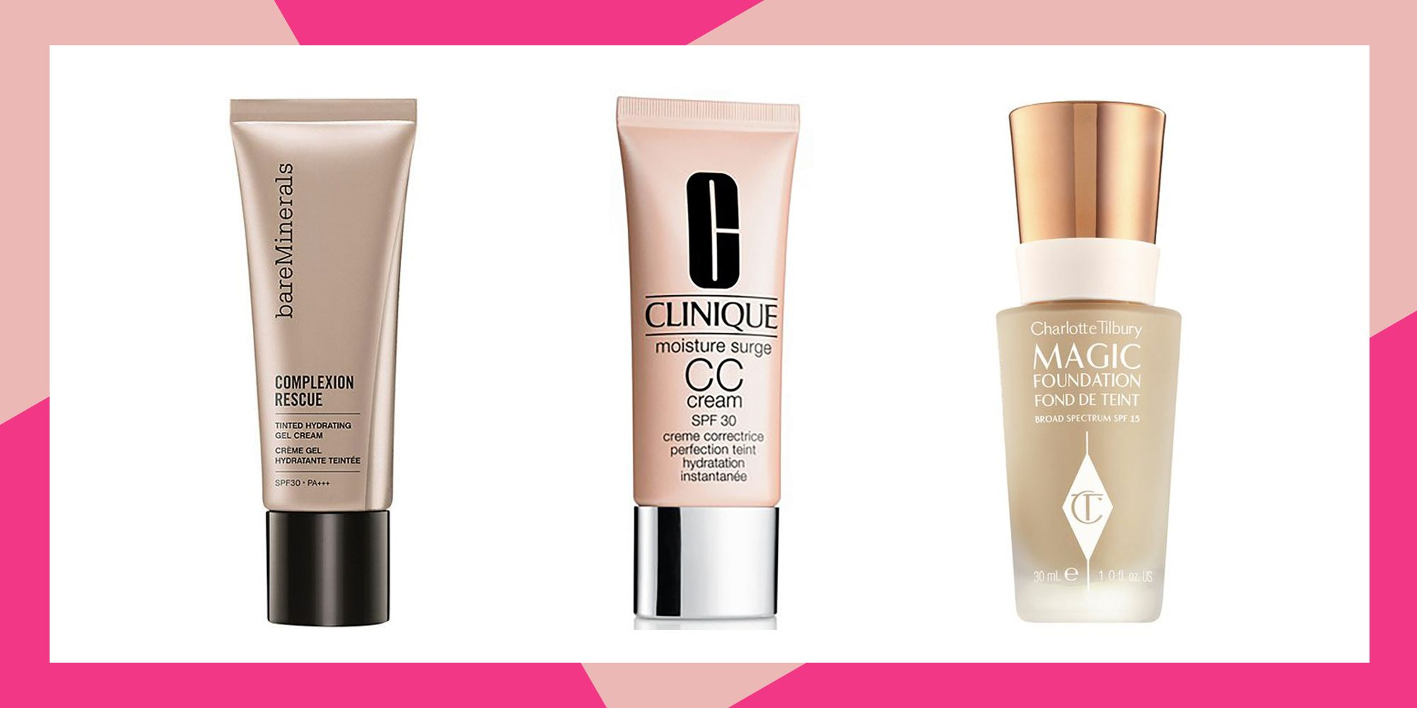 Best Skin Care Cream 12 Best Foundations For Dry Skin Top Moisturizing Foundations